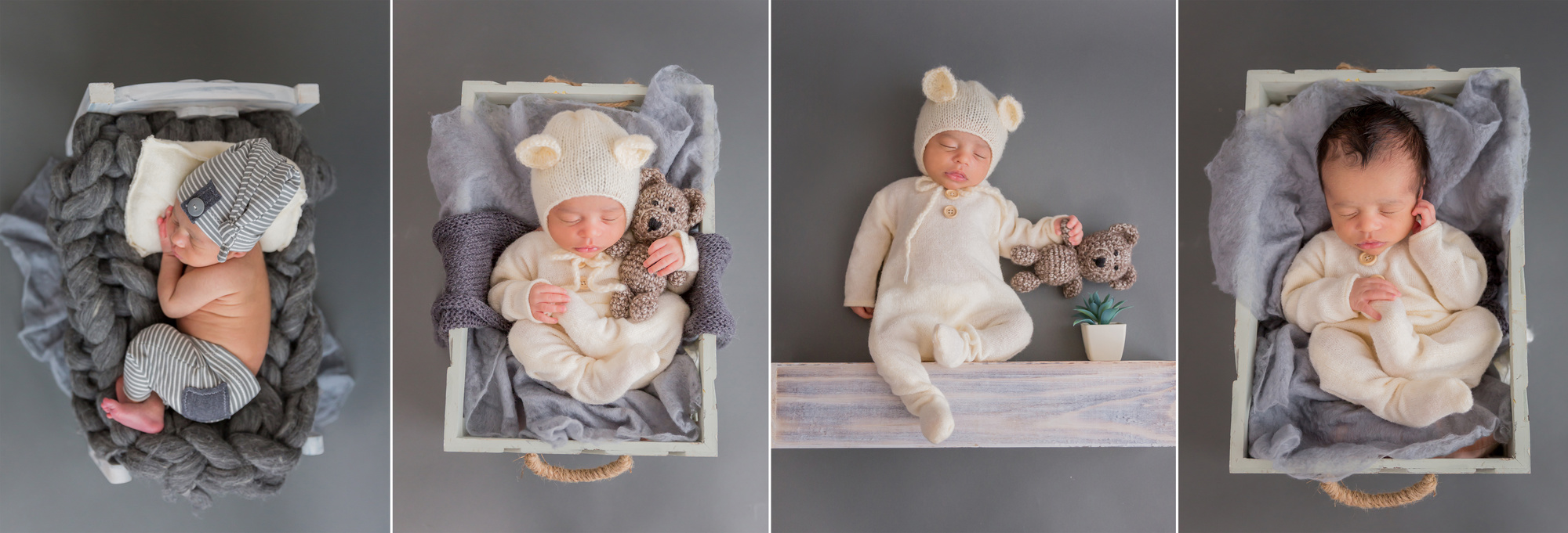 Newborn Session Investments