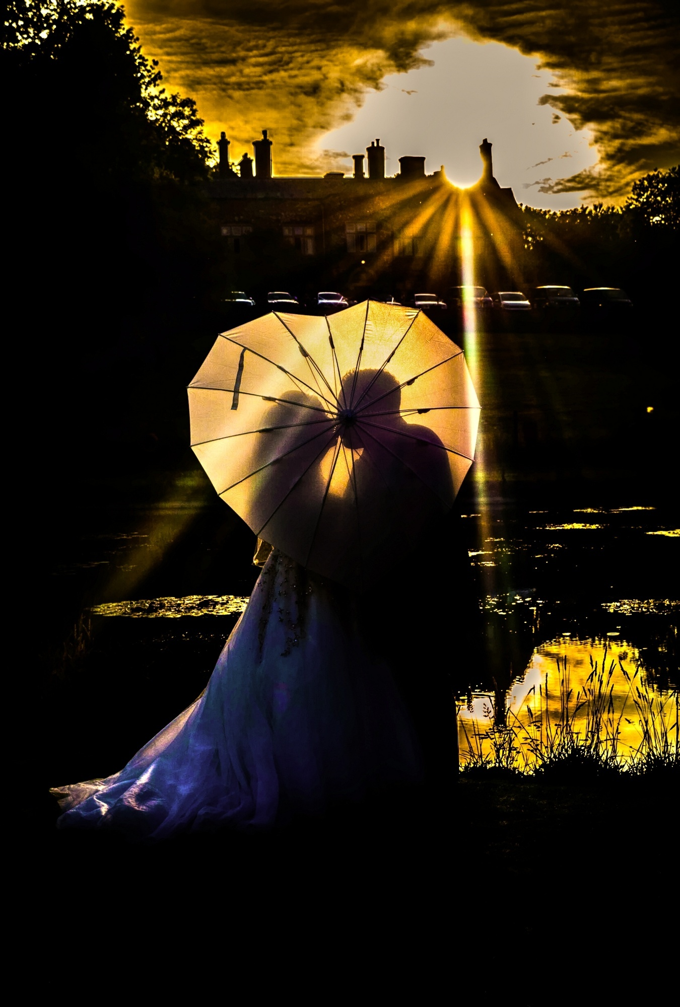 All Day Wedding Photography Package (Special Offer)