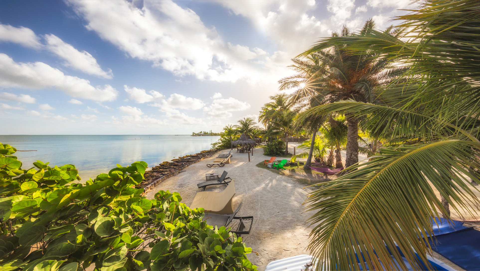 Where to stay in the Keys