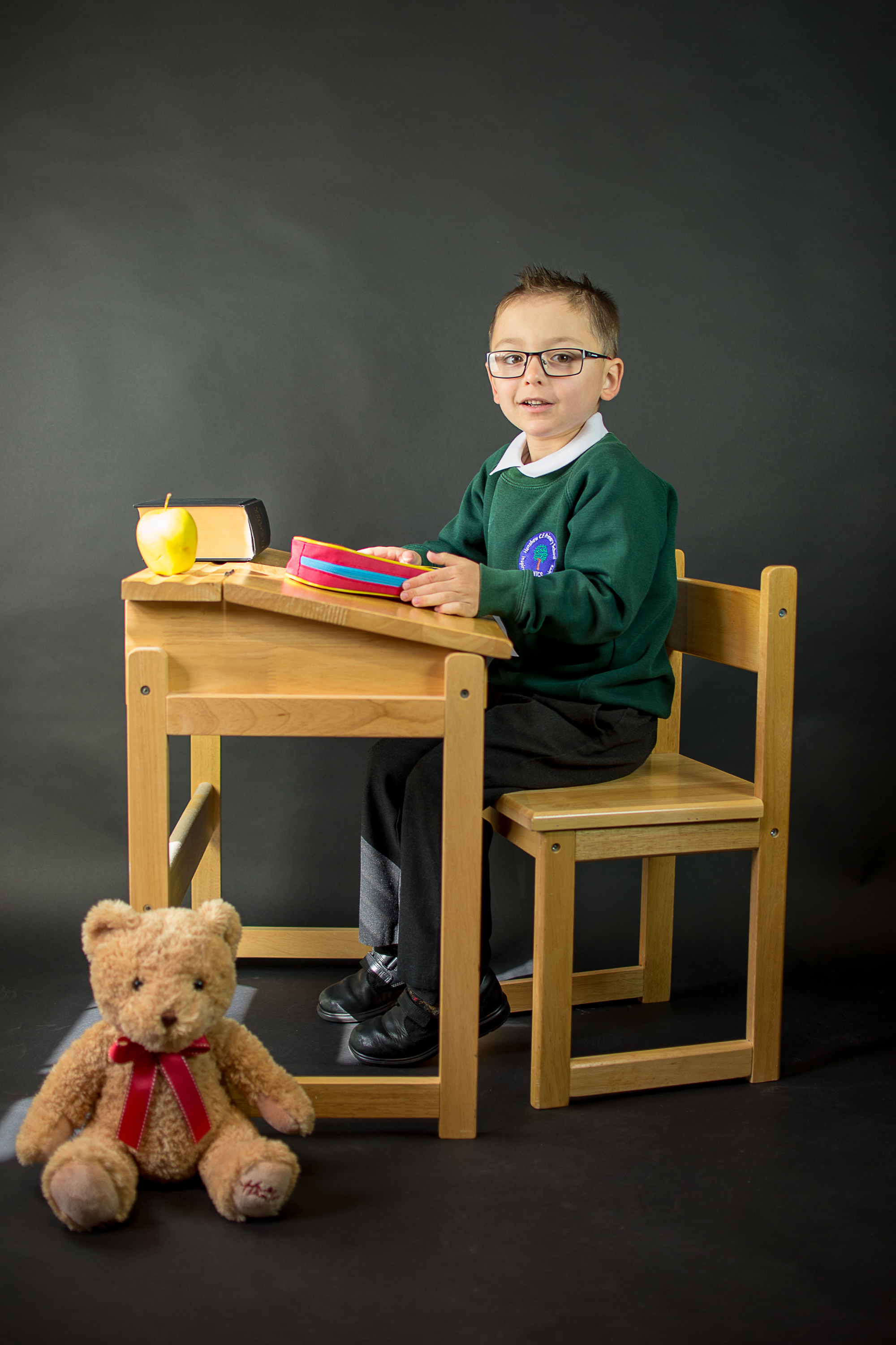 School photographer Northumberland