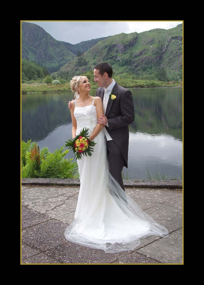 Cork Wedding Photographer Phillip Cullinane