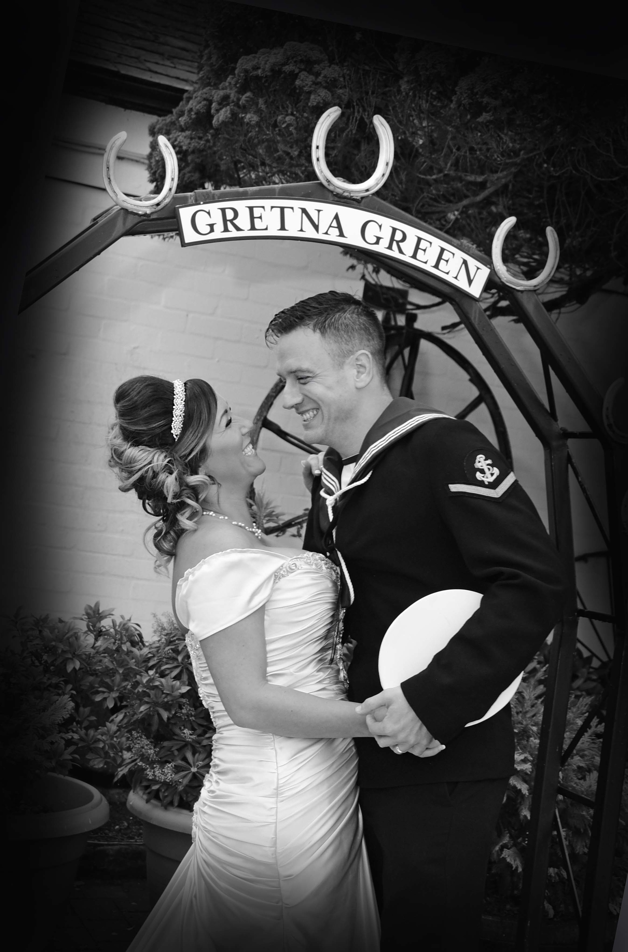 Gretna Green Photo & Videography Packages