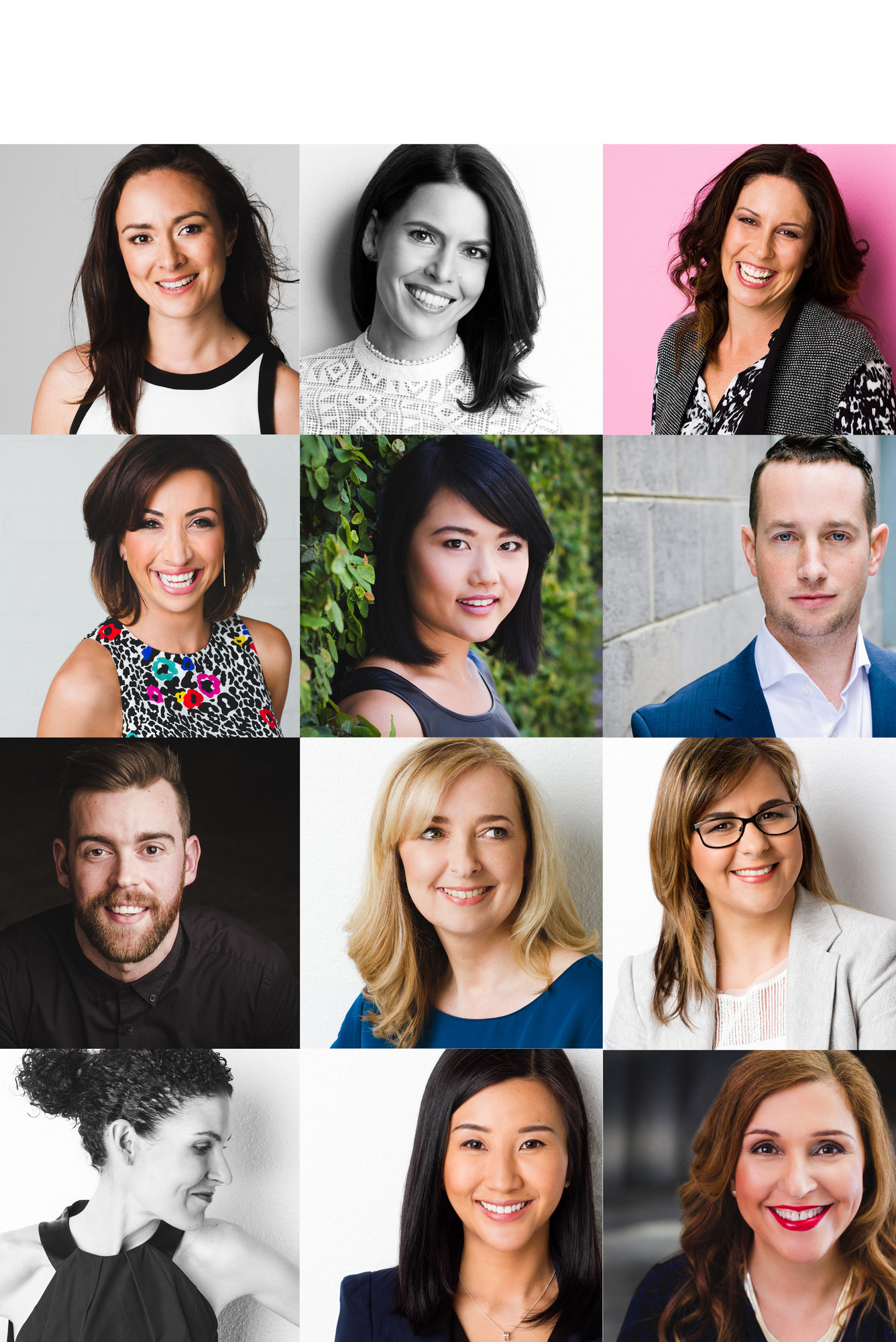 Pricing - Branding Portrait Photography and Corporate Headshots