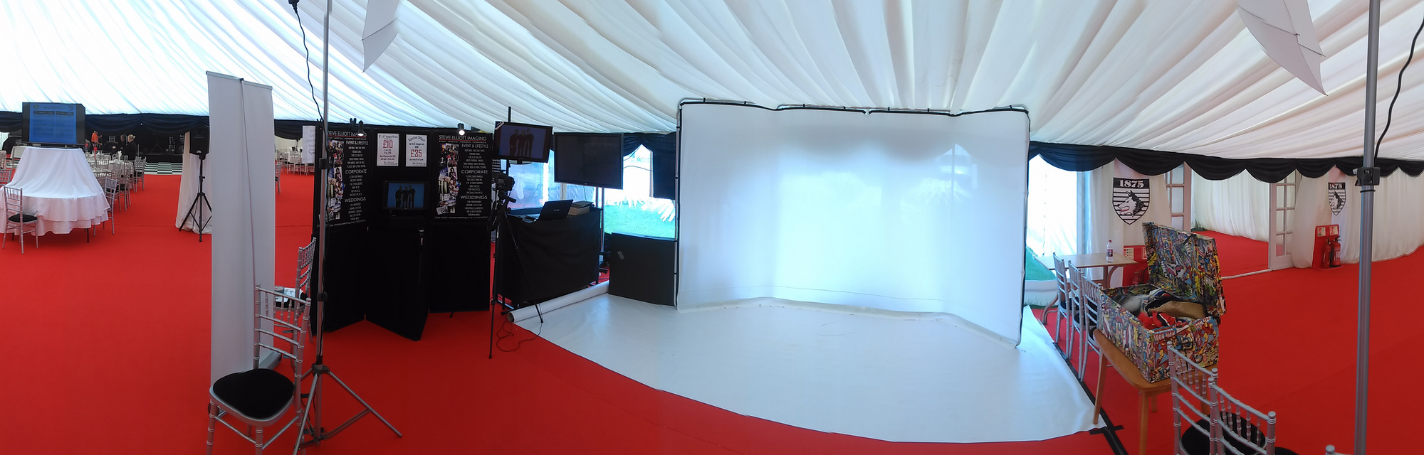 PhotoBooth & Studios